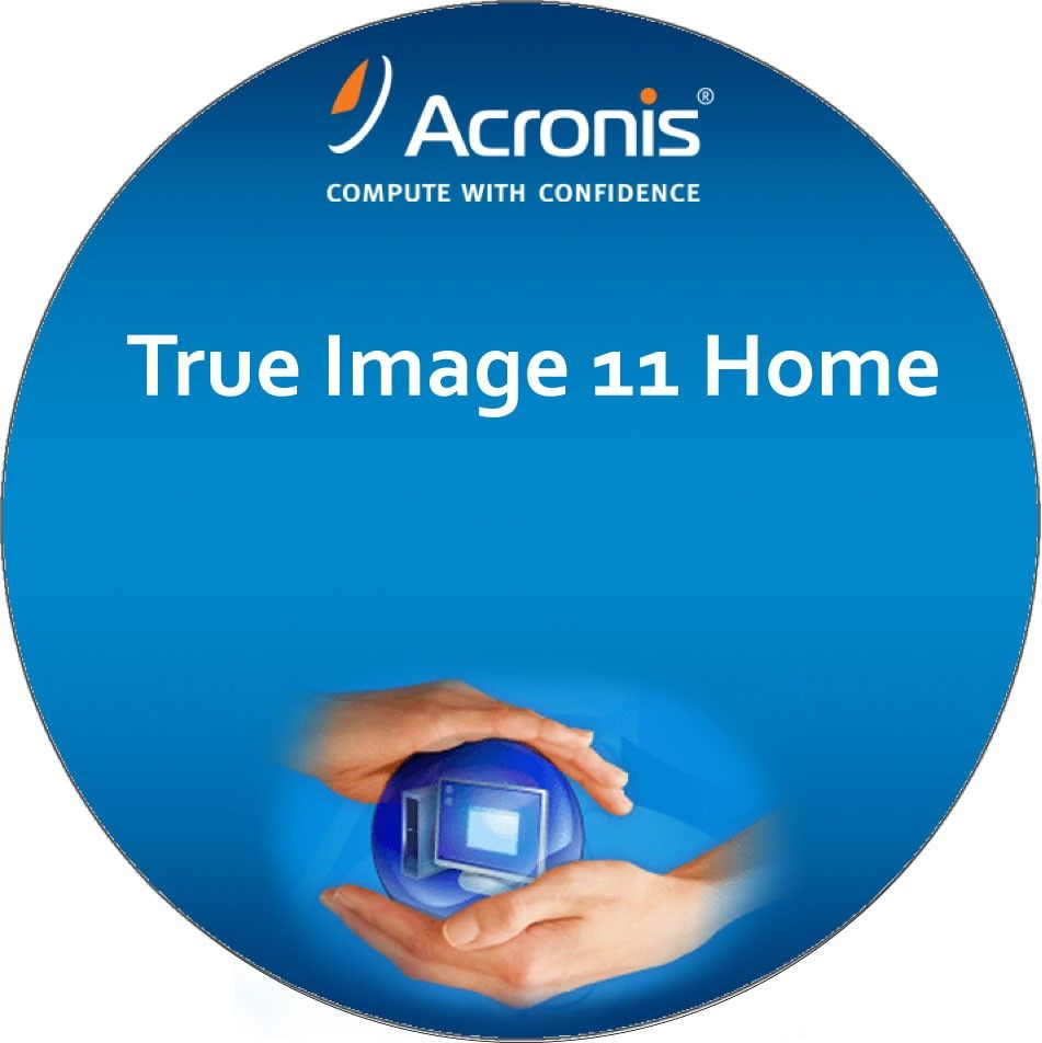 Acronis True Image 2018 Serial Key
