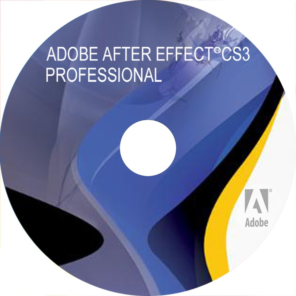 Adobe After Effects Cs3 Serial Number - puvejep.info