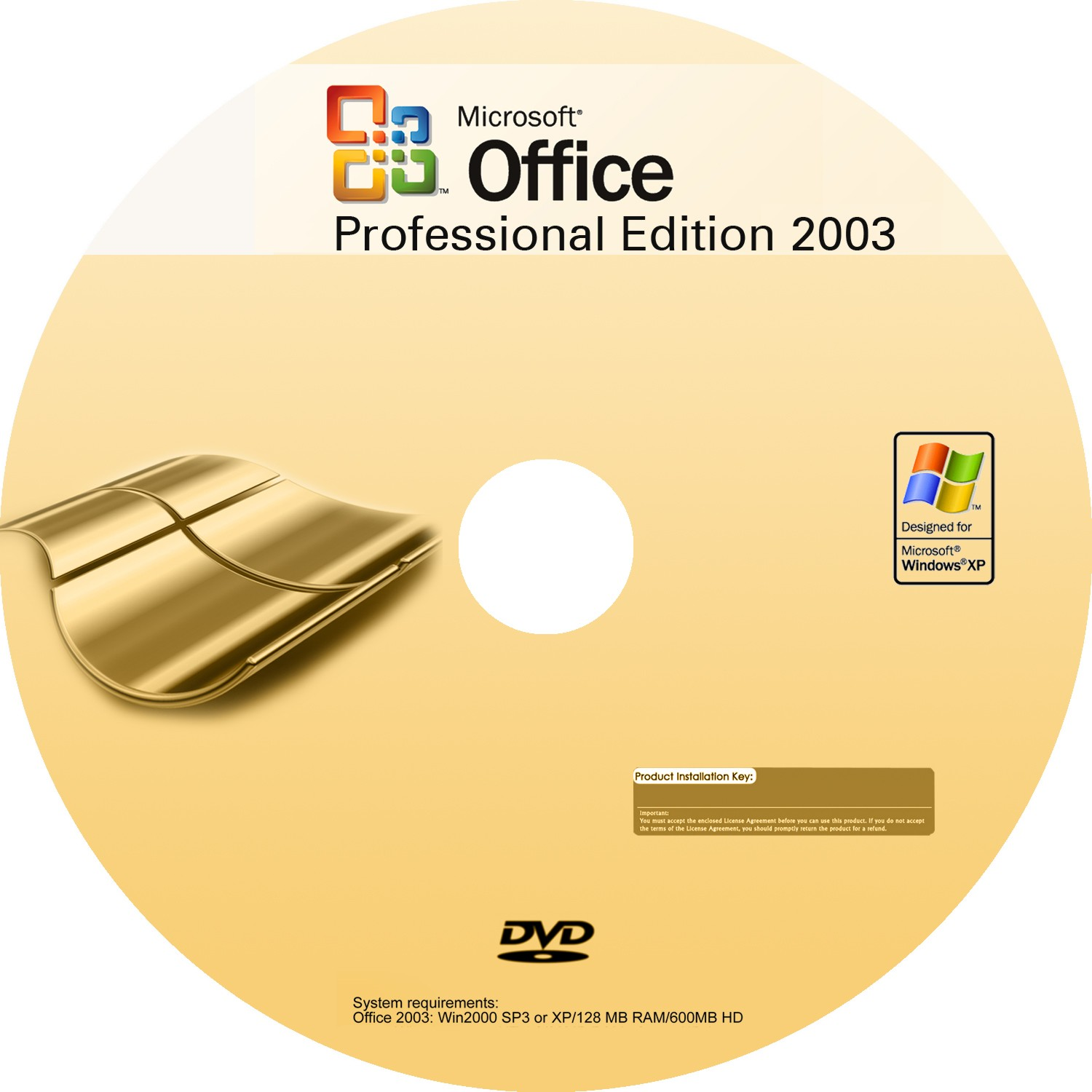 Microsoft Office Enterprise Edition 2007+Lifetime Key 1LINK from