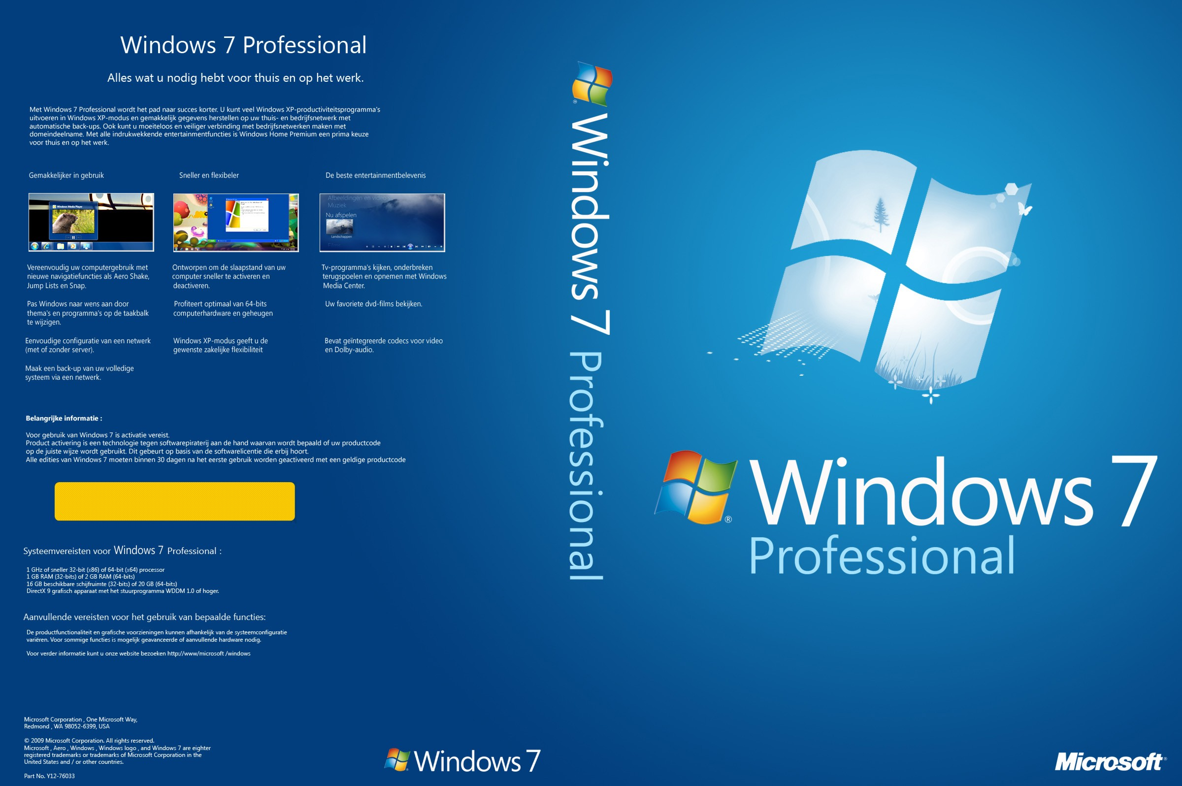 Ключ Windows 8 Professional