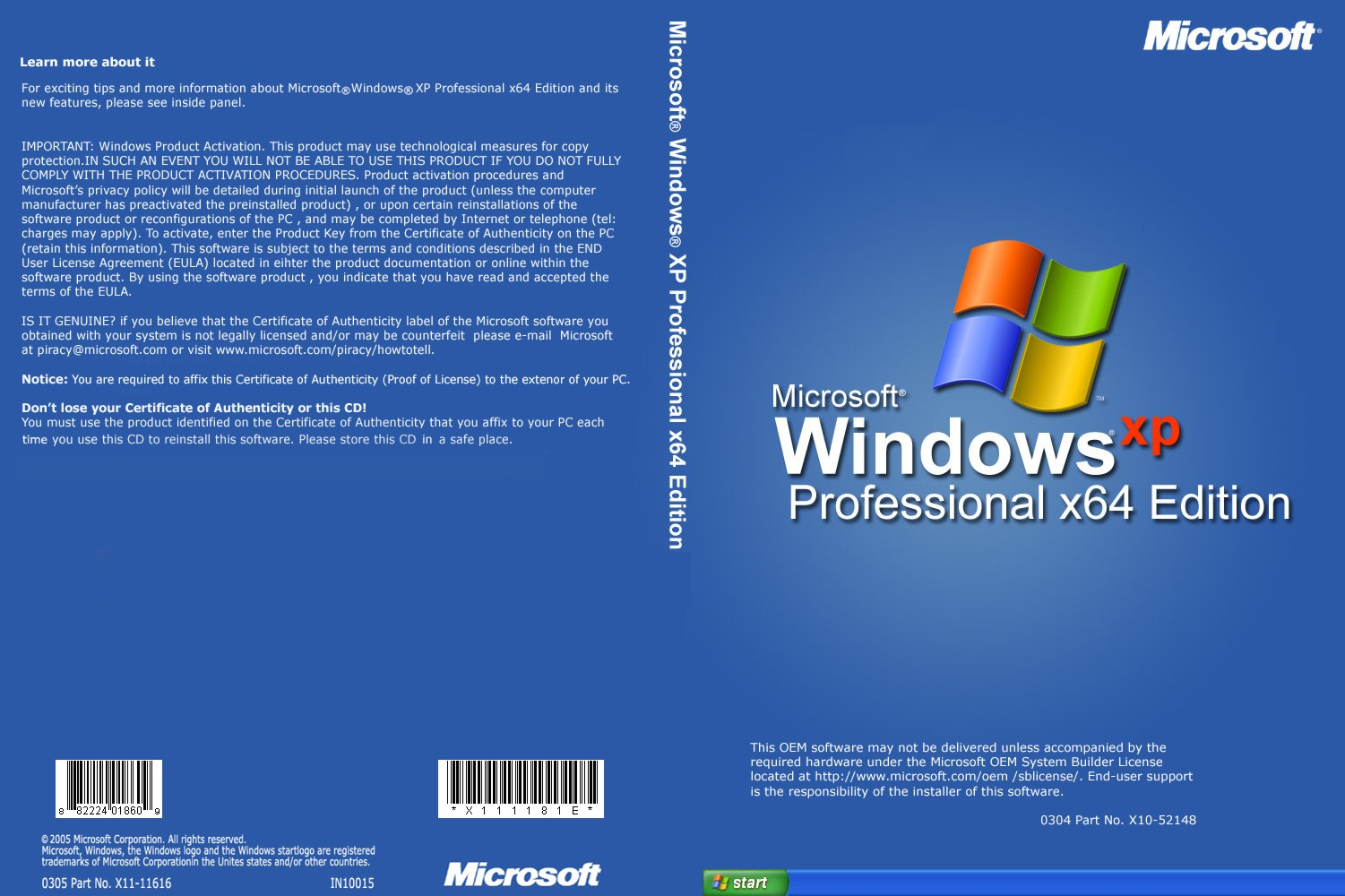 Windows xp professional x64 edition product key : alrelink
